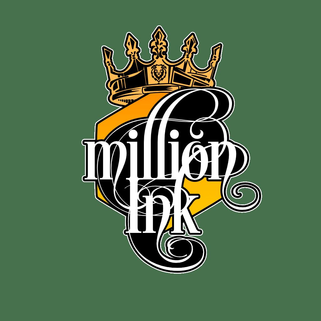 Millionink Logo